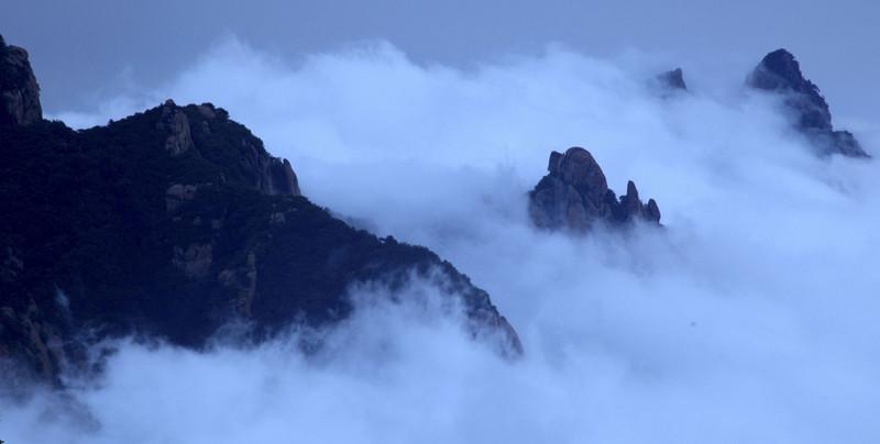 祖山风景区旅游攻略详解