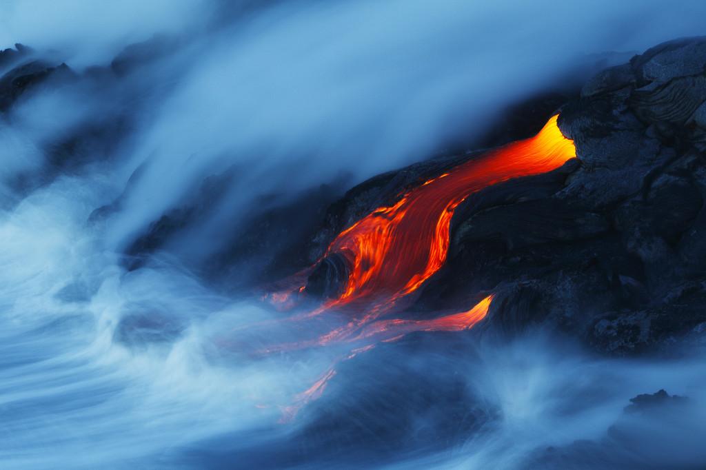 背景 壁纸 动物 风景 火山 鱼 鱼类 桌面 1024_682