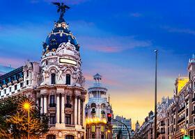 西班牙旅游体验馆