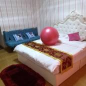 青島唯啦公寓