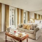 巴黎輝煌皇家酒店