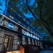 ZMAX HOTELS(北京酒仙橋麗都星際熊店)
