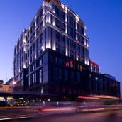 北京王府井希爾頓酒店