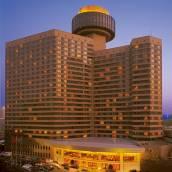 北京崑崙飯店