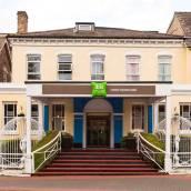 倫敦諾福克別墅酒店