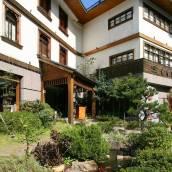 台北北投荷豐家屋溫泉會館