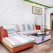 青島月色永恆公寓