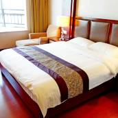 城市中心精品酒店公寓(上海南京西路店)