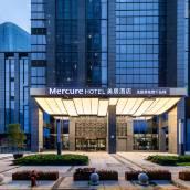 蘇州金雞湖美居酒店