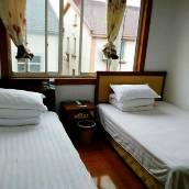 蘇州新佳租房旅館