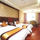昆明塘荷酒店(塘子巷地鐵站店)
