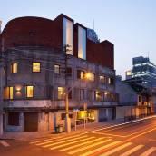 上海水舍酒店