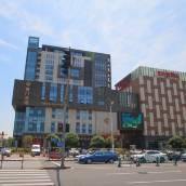 宜必思酒店(上海世博東明路地鐵站店)