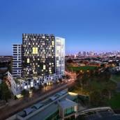 奎斯特弗萊明頓中心公寓式酒店