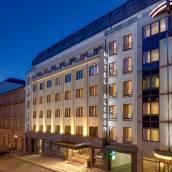 捷克阿爾克朗酒店