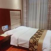 黃陵興盛商務酒店