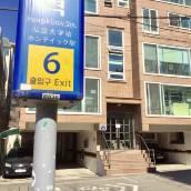 弘大一號公寓