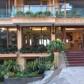 薩帕全景酒店