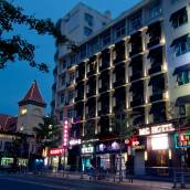 青島民國酒店