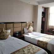 藍田萬豪主題酒店
