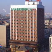 格林豪泰(錦州火車站店)