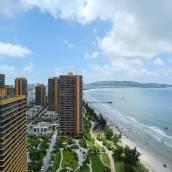 惠東雙月灣迎海公寓