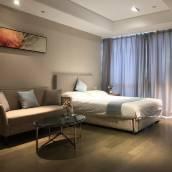 青島依海闌珊海景度假公寓