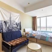 青島青島生活幻想家公寓