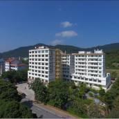 廣州財富度假酒店