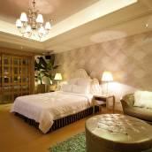 台北薇閣精品旅館-林森館