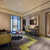 新加坡遨途機場中轉酒店-1號航站樓