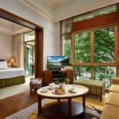 新加坡翠峰園服務式公寓