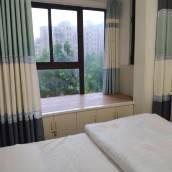 青島中式居家普通公寓