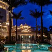 澳門麗思卡爾頓酒店
