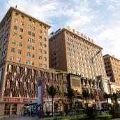 武威皇家國際酒店
