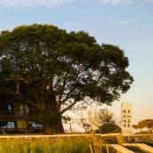 蘇州貢山茶島精品酒店(原貢山島湖心島嶼度假酒店)