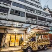 曼谷精品主題酒店