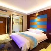連江新天地酒店公寓