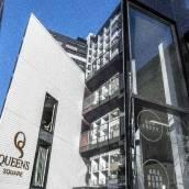 阿縵奧克蘭皇后廣場公寓酒店