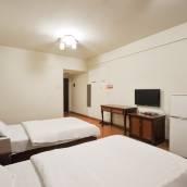 成都華棲酒店