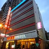 台北多郎明哥飯店