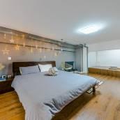 青島H.HOME公寓(2號店)