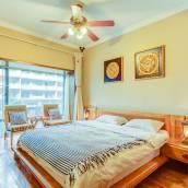 西安智能豪華舒適的家普通公寓