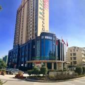 中青旅山水時尚酒店(赤壁火車站店)