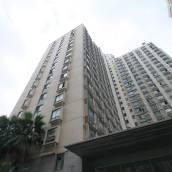 上海蘭庭聖天地酒店式公寓