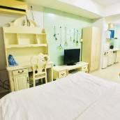 青島海晴度假公寓