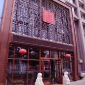 北京滿唐紅酒店
