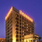 維也納國際酒店(上海寶山國際遊輪碼頭盤古路店)(原盤古路...