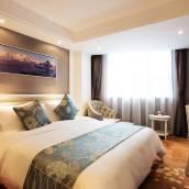 成都珠峰大酒店