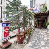 首爾主題汽車旅館